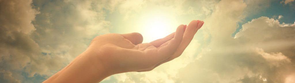 ThetaHealing - Du und der Schöpfer - You and the Creator